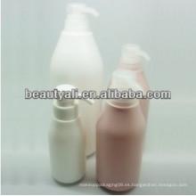 Botella de spray de plástico PE