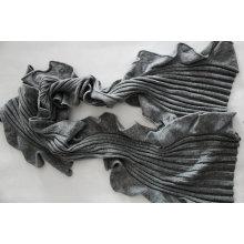 зима и осень кашемир шарф