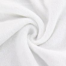Serviette de bain de luxe de style d'hôtel de serviettes en vrac