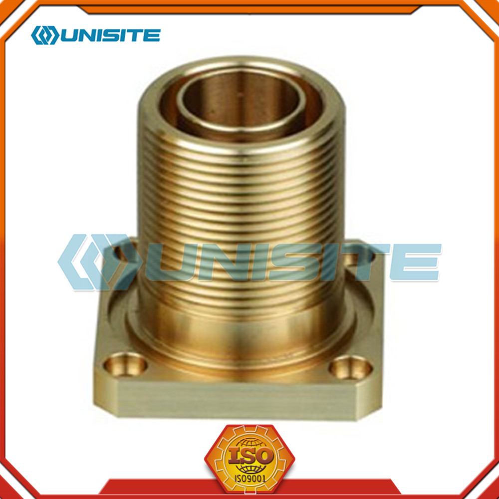OEM Customized Brass Forging Accessories