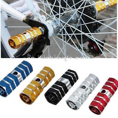 自転車Acessory Bike Peg