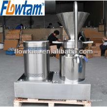 Broyeur colloïde industriel en acier inoxydable
