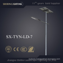 China 5 Years Warranty 30W-180W Solar LED Street Light