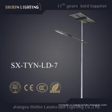Китай 5 лет гарантии 30Вт-180ВТ Солнечной светодиодный уличный свет