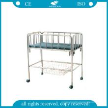 AG-CB016 Ce & ISO Baby-Bassinet Krankenhausbett