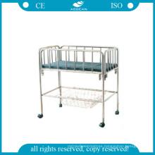 AG-CB016 Ce&ISO Baby Bassinet Hospital Bed