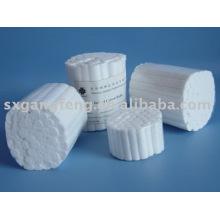 Zahnrolle aus 100% Baumwolle