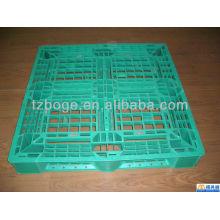 mouliste professionnellement en plastique de palette de cargaison