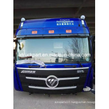 Foton Auman Truck Part High Top Cabin