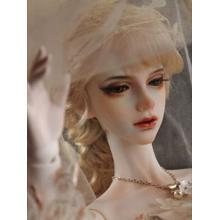 BJD Trista Timeless Love 66cm Puppe mit Kugelgelenk
