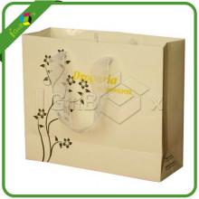 Custom Logo Printed Paper Bag for Shopping