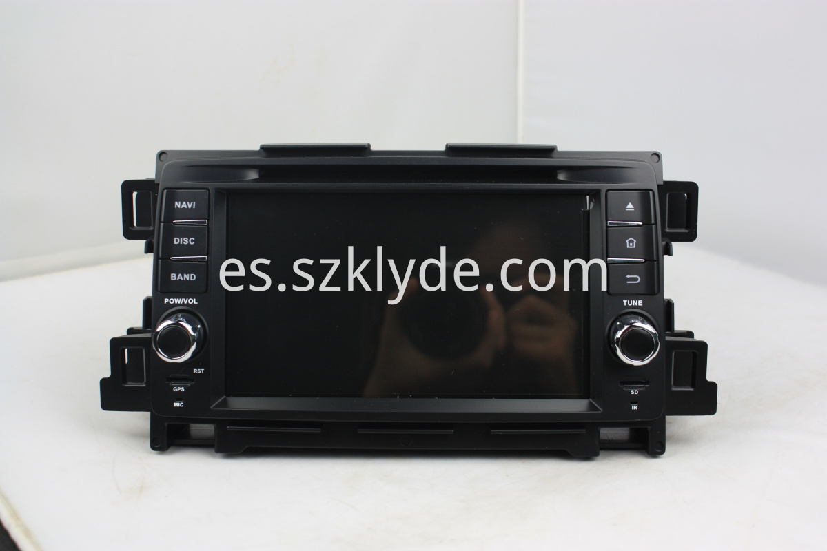 car DVD for Mazda CX-5 2012-2013