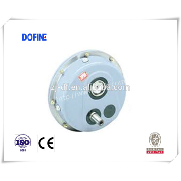 DOFINE DXG series Shaft mounted gearbox reducer for converyor