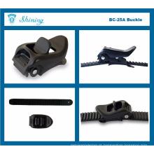 BC25A-BL15A correia de fivela ajustável micro ajustável