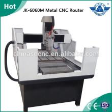Demi pare-poussière/gros dusu couvrir moule métaux fabrication cnc prix de machine de gravure
