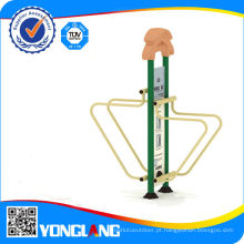 YL-JS031 Multi-Functional Parallel Bars Body Building Outdoor Fitness Equipment