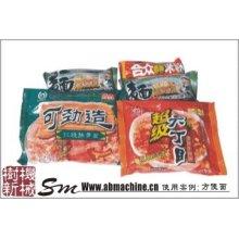 SMZ-380 Horizontal noodle machine