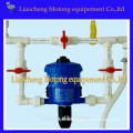 automatic nipple drinking system of H type poultry broiler chicken cages