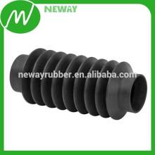 Сжатие формования Резиновые цилиндрические сильфоны