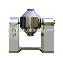 W type mixing machine