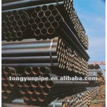 Un tubo de acero sin soldadura 519