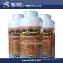 95% Tc, 10% Sc, 10% Wp, 2.5% Ec 5% Ec Oflambda-Cyhalothrin