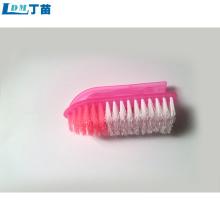 Escova plástica de náilon para venda barata e quente