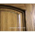 New design soundproof wooden prehung interior door