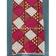 Hot Sale African Wax Prints Tissu W2015116