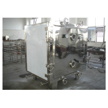 Square Vacuum Dryer Made by Professional Manufacturer