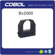 Compatible con la cinta de la matriz de impresora Amano DOT Bx2000
