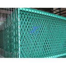 Malha de metal de estiramento de alta qualidade (fábrica)