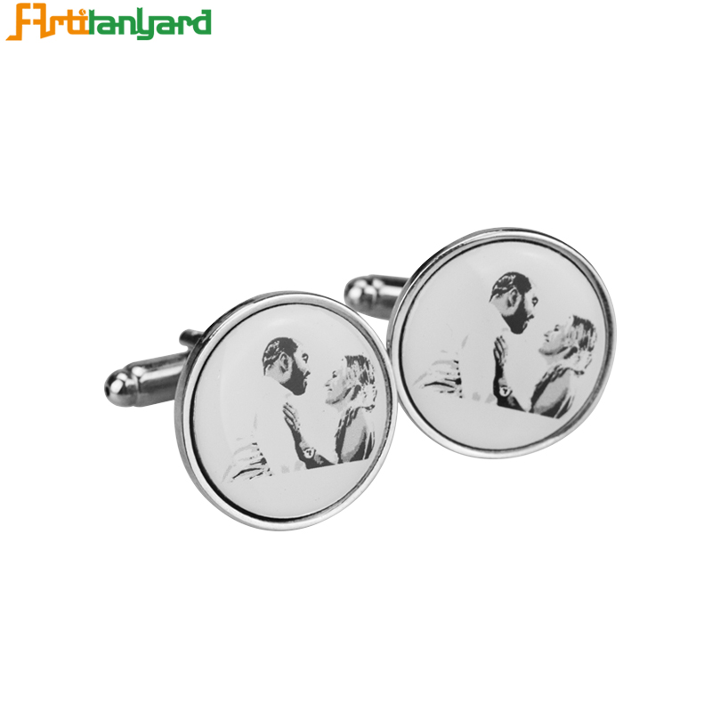 Cufflinks Your Design With Cheap Price