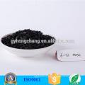 Carbone ctivé granulaire pour purifier le gaz