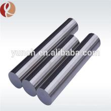 99.98 barre de tungstène par kilogramme de prix carbure de tungstène