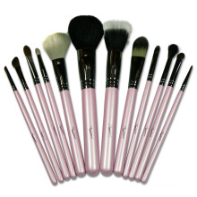 Eyeliner Lip Brush Kits Makeup Brush Set