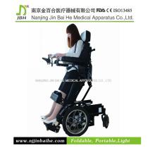 Hochwertige Garantie Power Standing Rollstuhl