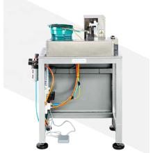 Máquina de prensado de metales con cremallera semiautomática tipo Europa