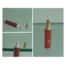 Tubo cosmético para el cuidado personal, cosmética tube(AM1003) flexible