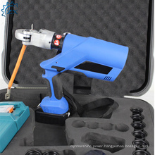 Fashion hydraulic crimping tool yqk-240 battery integral-unit cutting