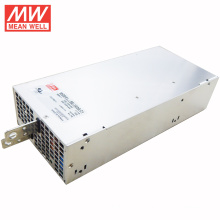 MEAN WELL Single Output 24V 1000W Switching Power Supply SE-1000-24