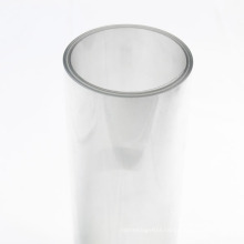 250 micron Clear Rigid PET film for egg tray