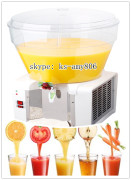 High Quality round tank sugar cane juicer machine price with larger capacity