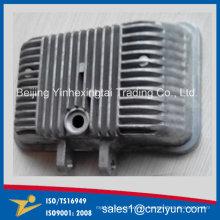 OEM de aluminio a presión piezas de fundición