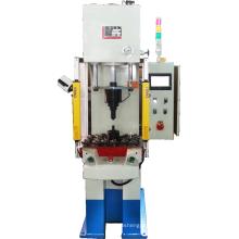 Sistema de gerenciamento de pressão hidráulica servo 1T