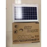 Portable Mini Home Use solar energy system