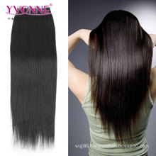 Natural Color PU Skin Weft Hair Extension