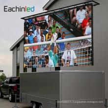 Assemblée menée flexible d'intérieur de Digital d'étape de concert d'Assemblée rapide