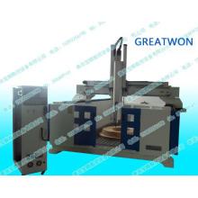 Máquina de corte de madeira de Router CNC