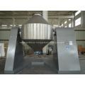 Secador rotativo al vacío de sulfato de cadmio